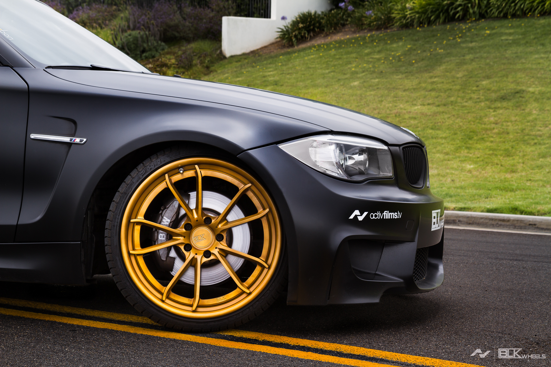 BMW 135i By ActivFilms.TV