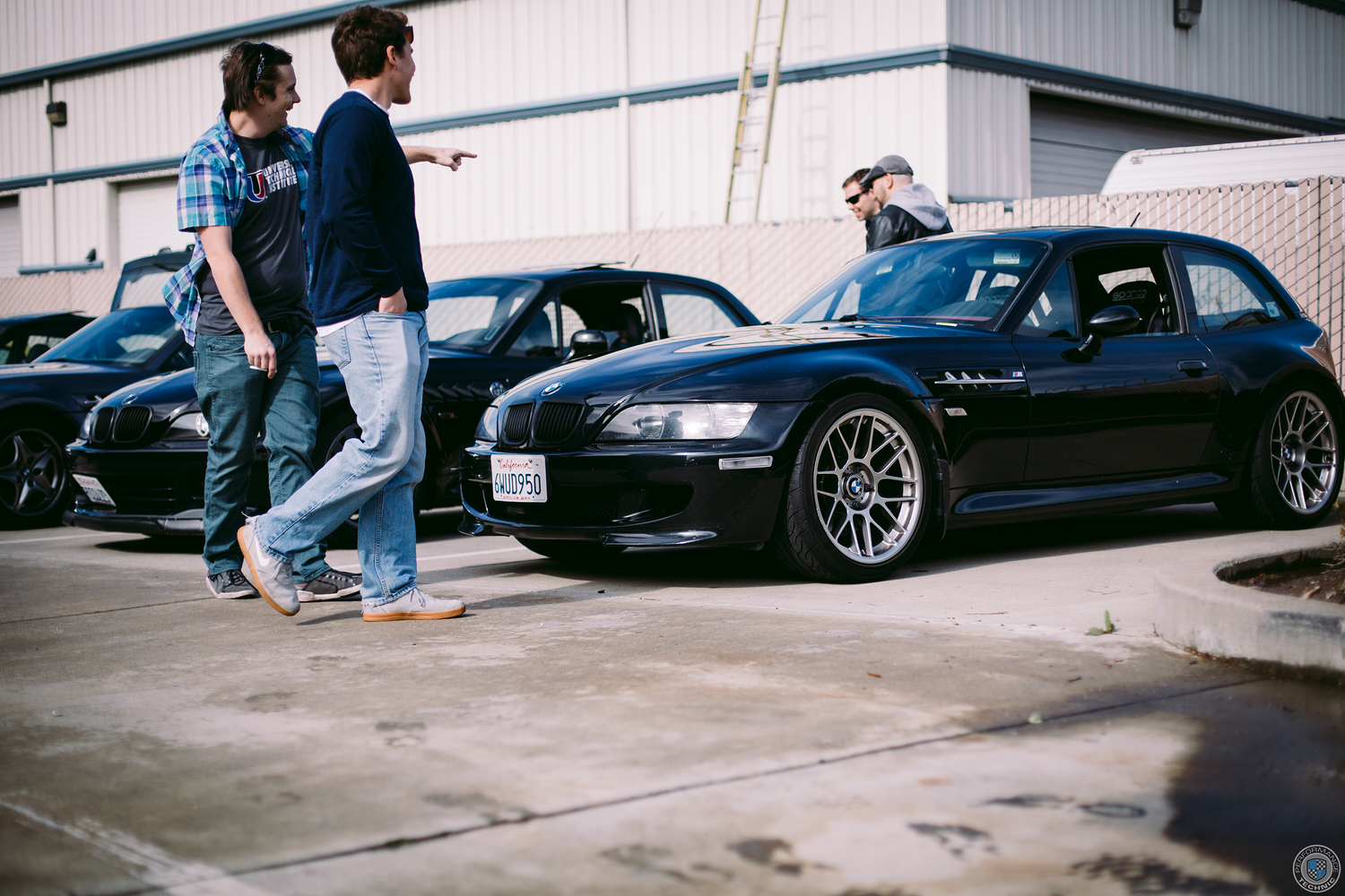 Bmw Z3m Roadster Tuning